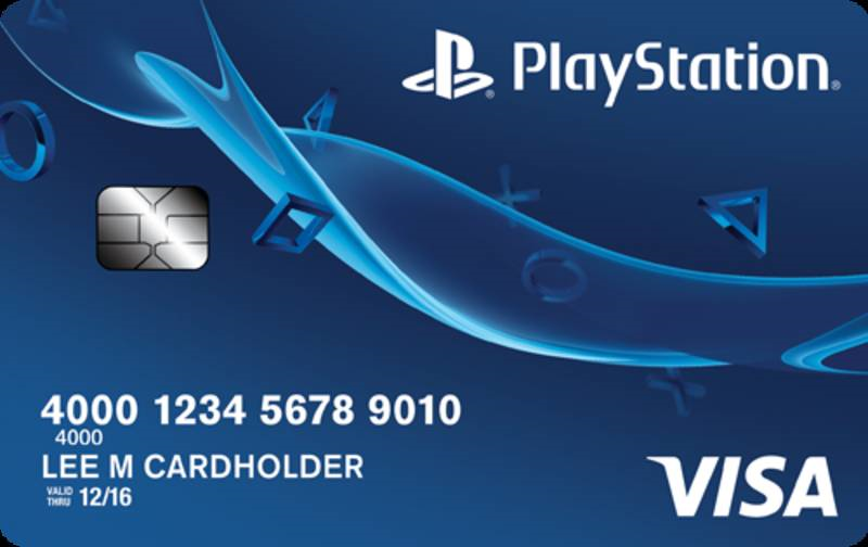 Playstation card from capital one reviews credit karma reheart Gallery