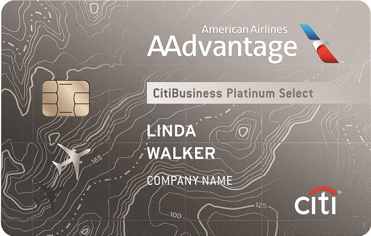 Citibusiness aadvantage platinum select world mastercard citibusiness aadvantage platinum select world mastercard reviews credit karma reheart Gallery