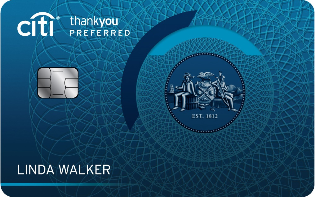 Pay Citibank Credit Card >> Citi Thankyou Preferred Card For College Students Reviews Credit