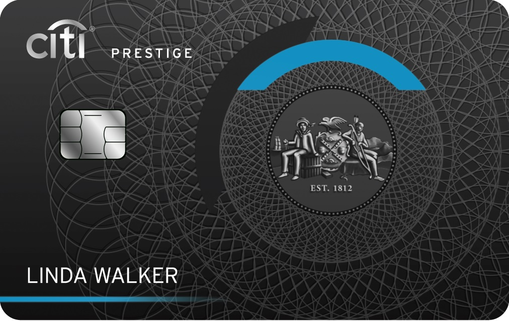 Citi Prestige 174 Card Reviews Credit Karma