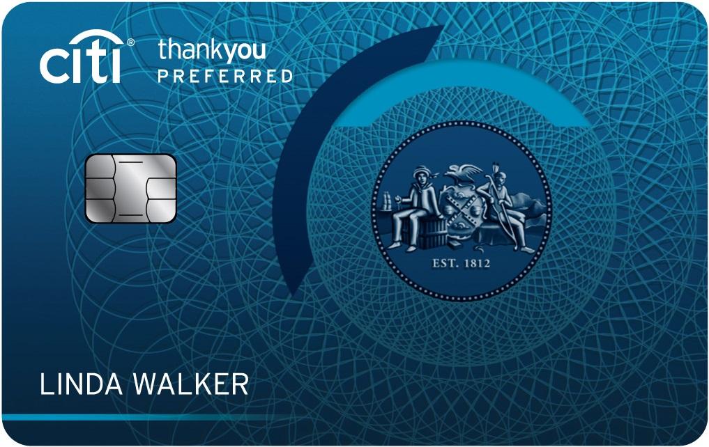 Citi ThankYou® Preferred Card Reviews