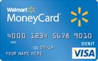 Walmart opinii moneycard