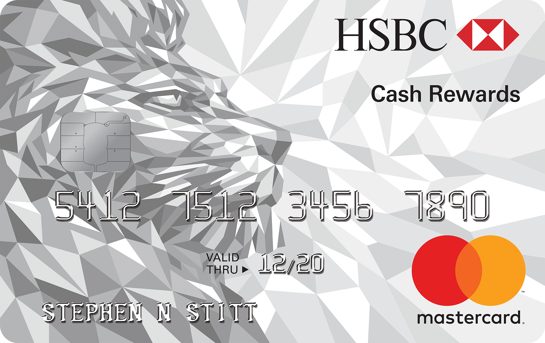 HSBC Cash Rewards Mastercard® credit card Reviews | Credit Karma