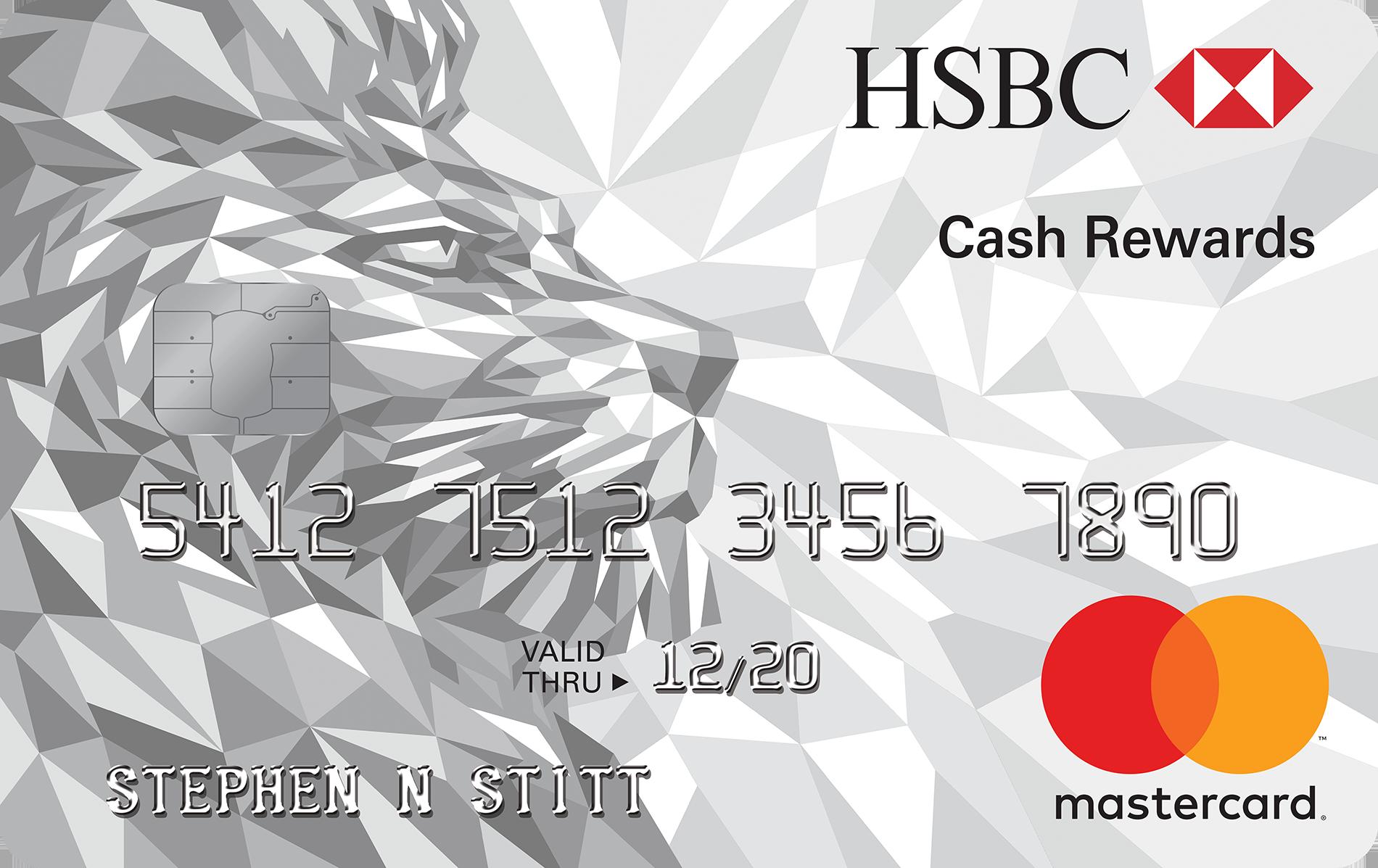 Hsbc Cash Rewards Mastercard Credit Card Reviews Credit Karma