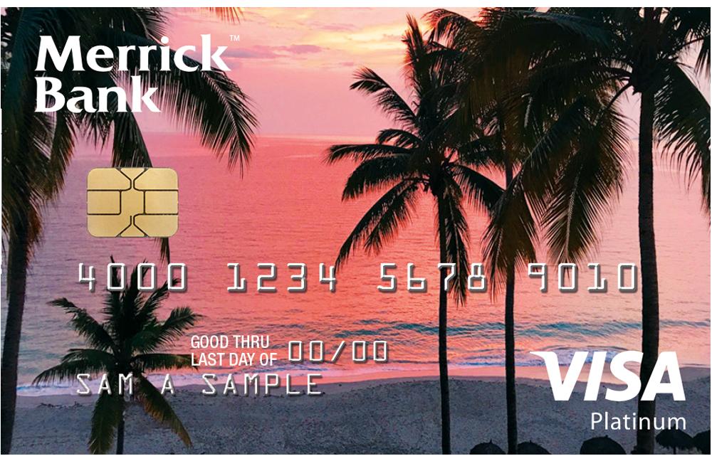 Merrick Bank Double Your Line™ Visa® Credit Card Reviews | Credit Karma