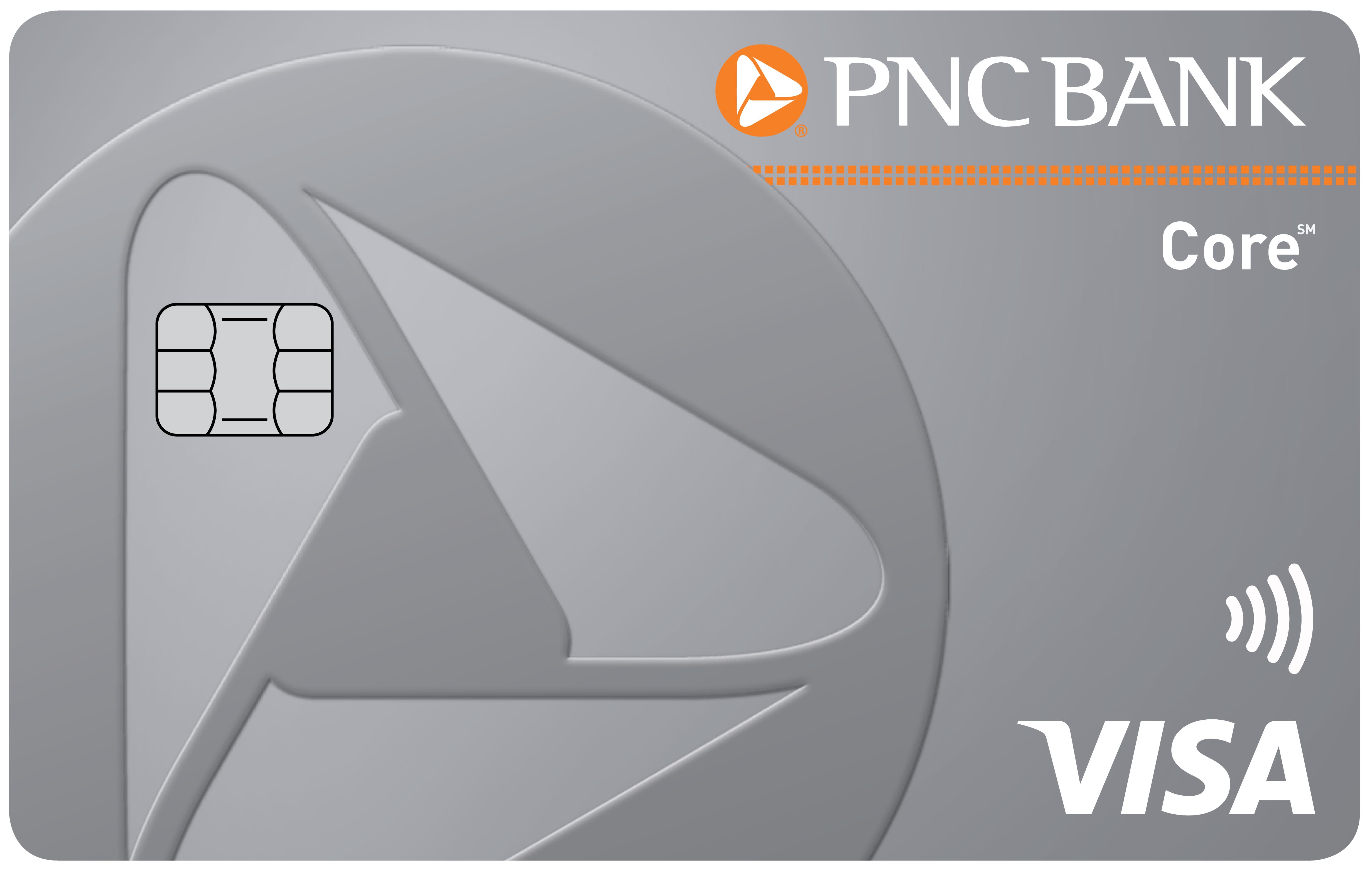 Pnc core visa credit card reviews credit karma reheart Choice Image