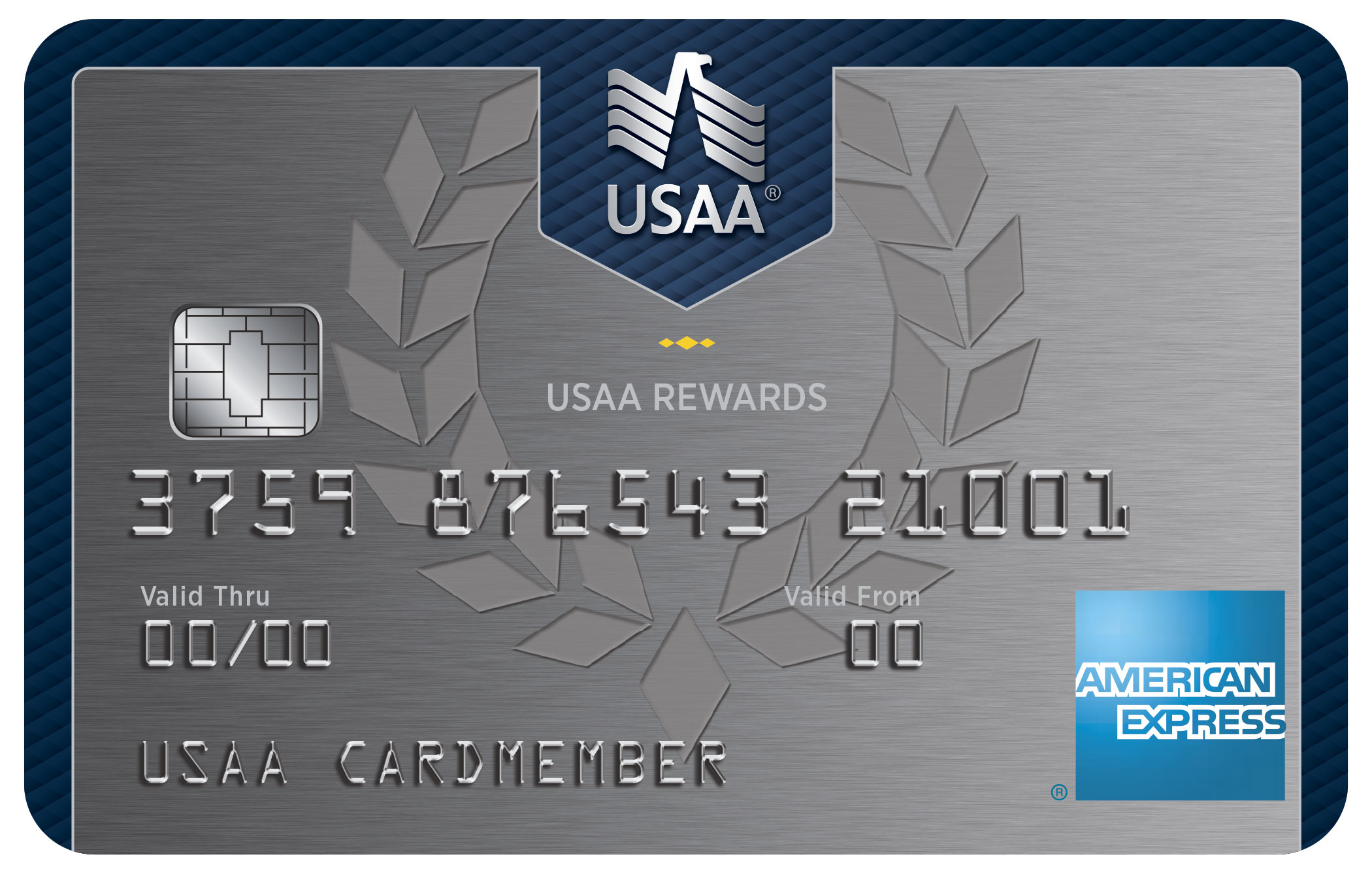 USAA Rewards™ American Express® Card Reviews | Credit Karma