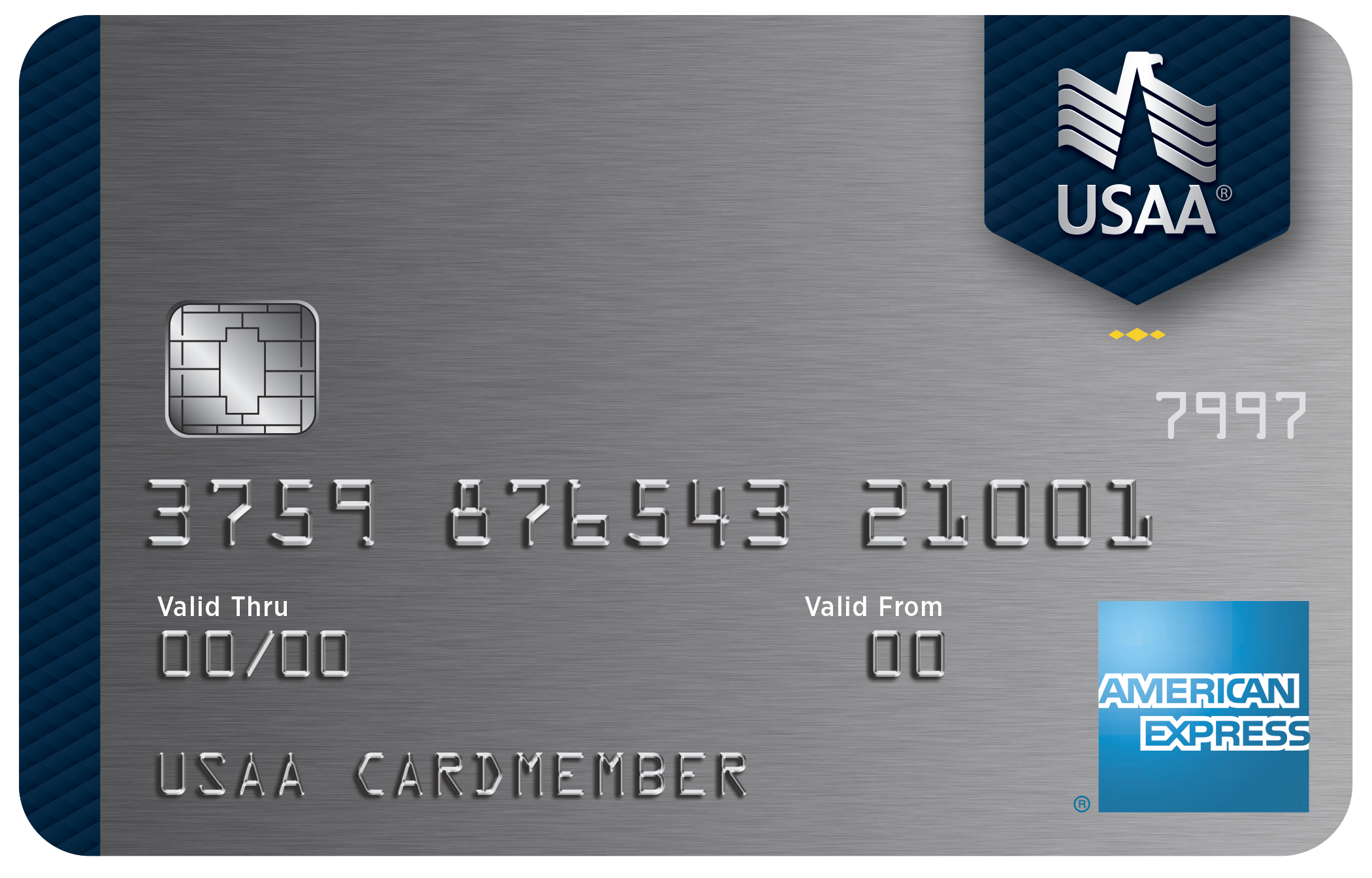 USAA Secured Cards® American Express® Card Reviews | Credit Karma