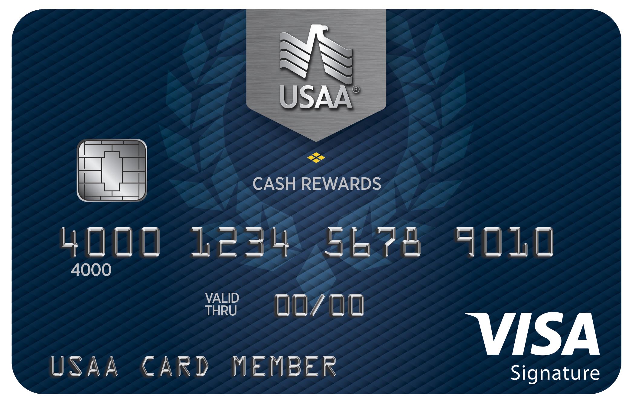 USAA® Preferred Cash Rewards Visa Signature® Card Reviews   Credit Karma