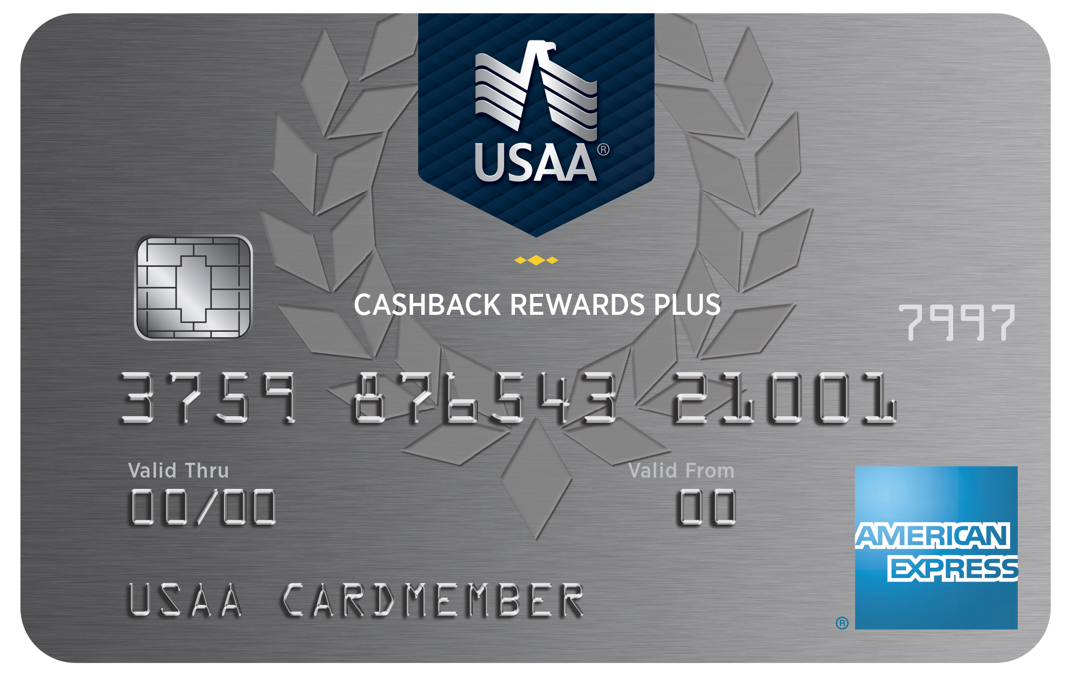 Usaa Cashback Rewards Plus American Express Card Reviews Credit