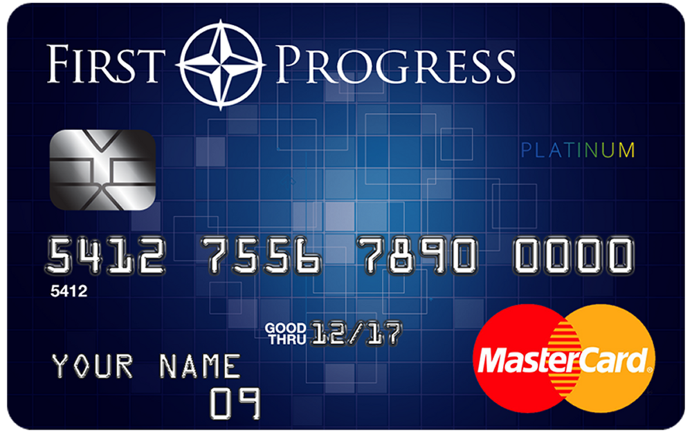 Image result for First Progress Platinum Secured Card