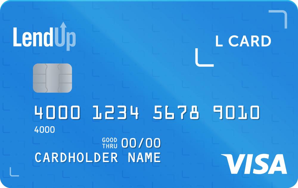 L Card Launch by LendUp Reviews | Credit Karma
