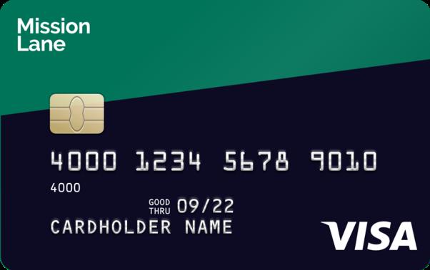 Mission Lane Classic Visa® Credit Card Reviews | Credit Karma