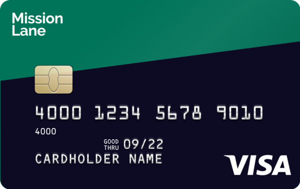 Mission Lane Classic Visa® Credit Card Reviews