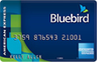 Where can i load my bluebird card?