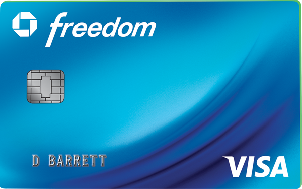Chase Freedom® Reviews