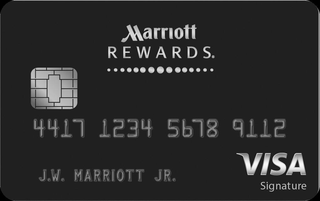 Marriott Rewards® Premier Credit Card Reviews | Credit Karma