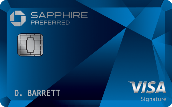 Chase Sapphire Preferred® Card Reviews | Credit Karma