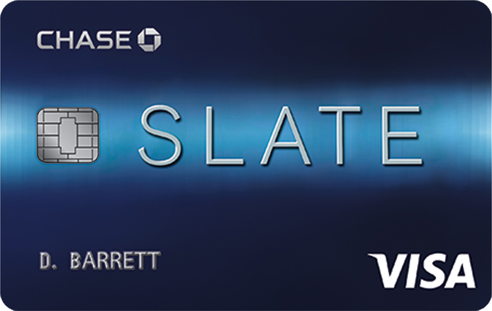 Chase Slate® Reviews