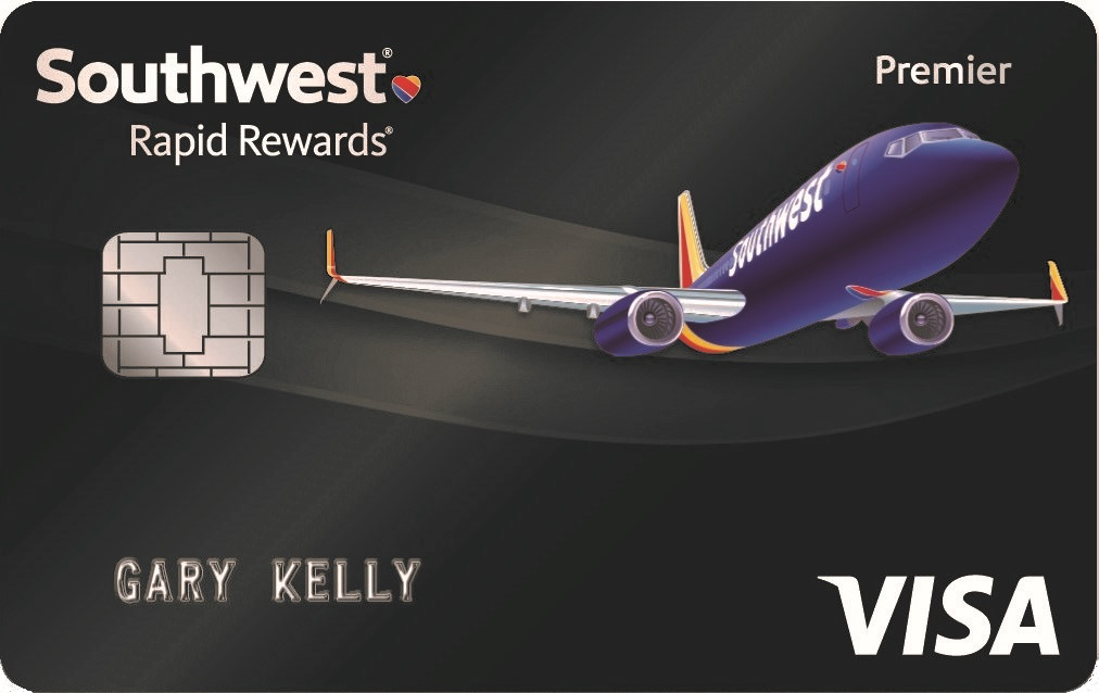 Southwest Rapid Rewards® Premier Credit Card Reviews | Credit Karma