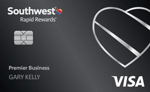 southwest rapid rewards premier business credit card reviews credit karma - Southwest Business Credit Card