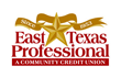 East Texas Professional Credit Union Reviews