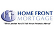 Home Front Mortgage Reviews