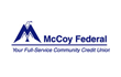 McCoy Federal Credit Union Reviews