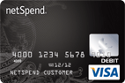 NetSpend® Visa® Prepaid Debit Card Reviews