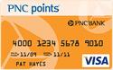 PNC Points Visa® Credit Card Reviews