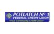 Potlach No.1 Federal Credit Union (P1FCU) Reviews