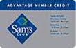 Samsclub business credit card